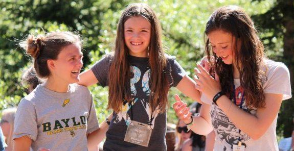 Summer Jobs in Colorado Camps