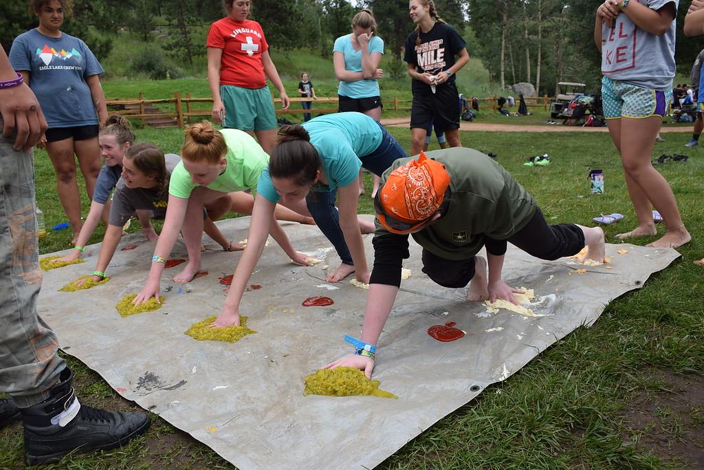 summer fun for teens
